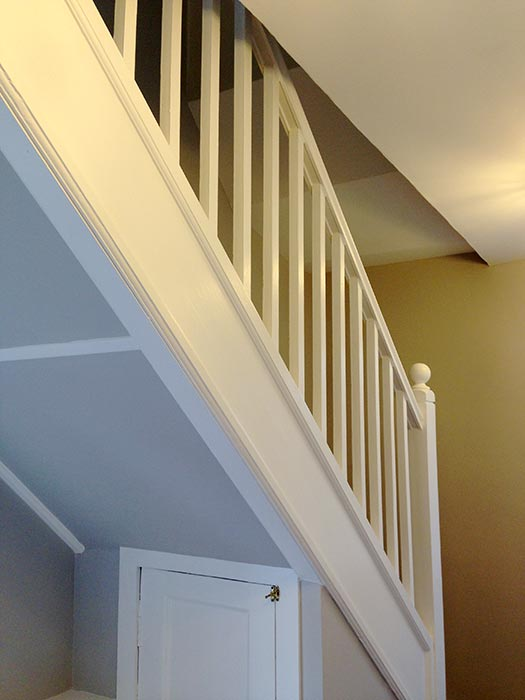 Painting & Re-decorating in Saughtonhall