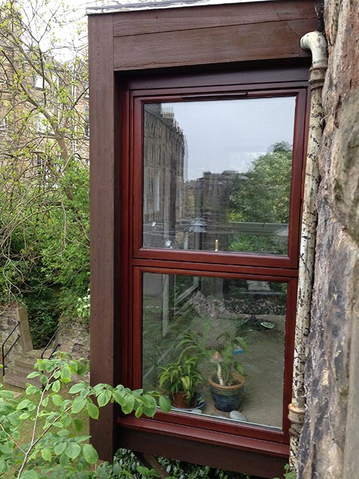 Painting Tips External Windows