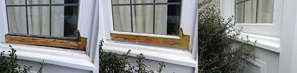 Edinburgh Wood Care Repair