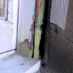 Wood Care Repair 05 - during